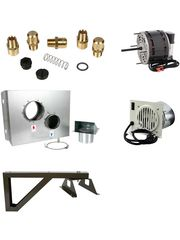 Heater Parts & Accessories