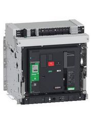 Low Voltage Power Circuit Breakers