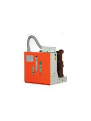 Medium Voltage Power Circuit Breakers