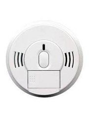 CO & Smoke Combination Alarms