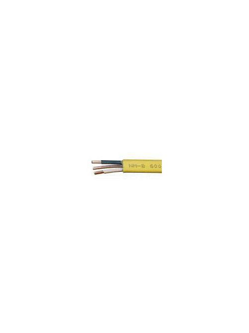 NM-B 6/2 Copper with Ground 1000 Foot Reel Non-Metallic Sheathed Branch Circuit Cable
