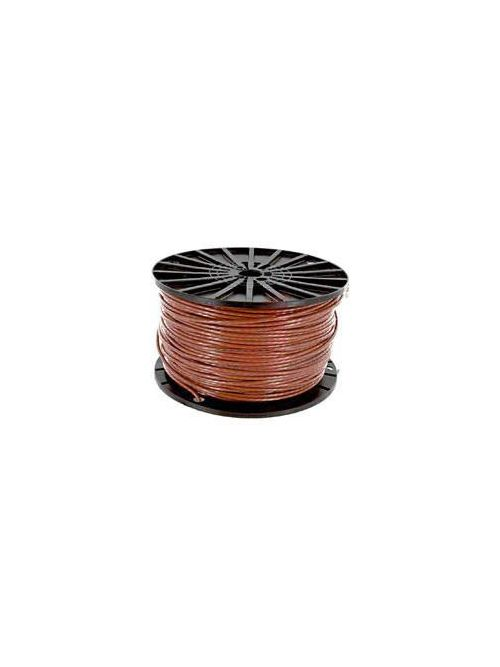 Bare Soft Drawn #2 AWG 7-Stranded Copper