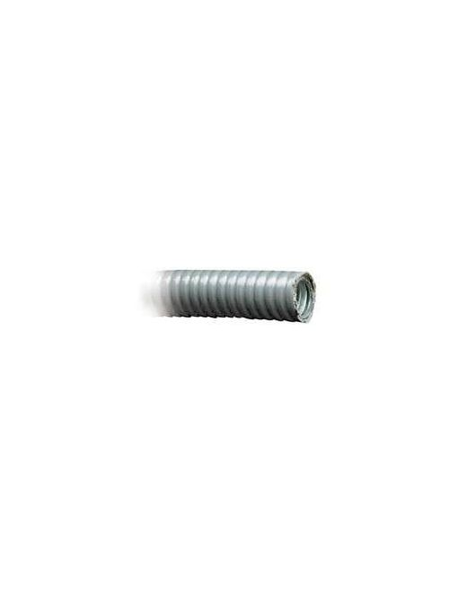3 Inch Hot Dip Galvanized Steel Liquidtight Flex Conduit, 25 Foot Carton