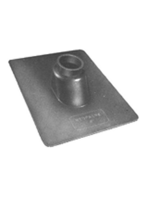 "Bridgeport RFN-125 1-1/4"" - 1-1/2"" Roof Flashing, Neoprene"
