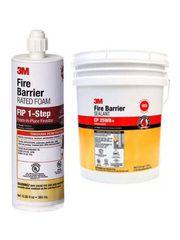 Fire Barrier Sealants and Foam
