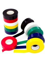 Electrical Color Code Tapes
