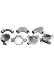 Metallic Conduit & Fittings