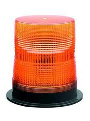 Strobe & Warning Lights