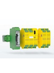 Safety Control Modules