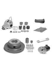 Motor Control Parts & Accessories