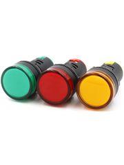 Indicator Pilot Lights