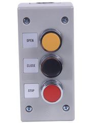 Surface-Mount Control Stations