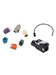 Connector Components & Accessories