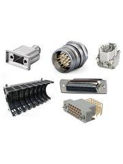 Input/output Connectors