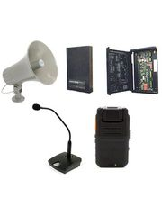 Intercoms & Paging Systems