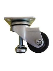 Mounting Feet & Casters