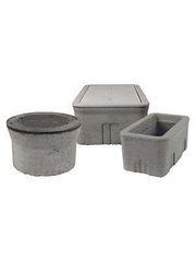 Underground Enclosures & Boxes
