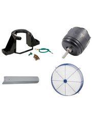 Fan Parts & Accessories