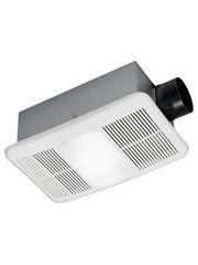 Fan with Heater