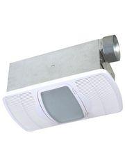Fan with Light & Heater