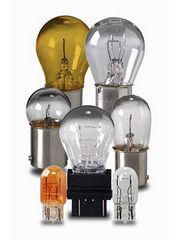 Miniature & Automotive Bulbs