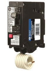 Ground Fault Circuit Interrupter with Self-Test (GFCI)