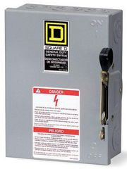 General Duty Safety Switches