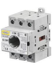 Rotary Safety Switches
