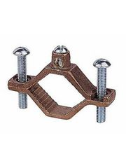 Grounding & Bonding Clamps