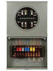 Instrument Rated Metering