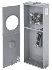 Meter Breaker Combination Sockets