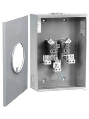 Meter Socket Enclosures