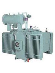 Power Distribution Transformers