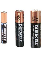 AA, AAA, & AAAA Batteries