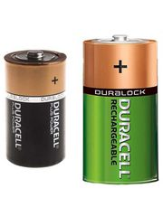 C & D Batteries