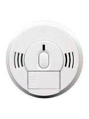 CO & Smoke Combination Alarms
