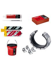 Firestop and Fire Protection System Accessories