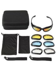 Eye Protection & Accessories