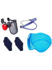 Hard Hat Accessories & Storage
