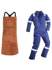 Electrical-Protection Clothing