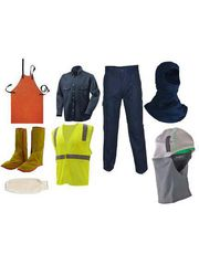 Flame Resistant & Arc Flash Clothing