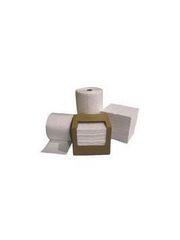 Environmental & Industrial Oil Sorbents
