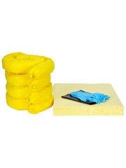 Spill Control and Clean-Up Accessories