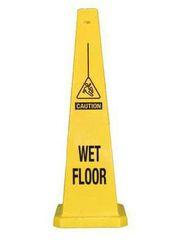 Floor Signs/Cones