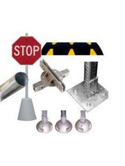 Traffic Control Accessories