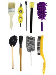 Handheld Brushes