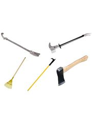 Digging & Destruction Tools