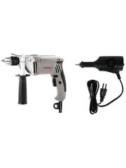Rotary Tools and Engravers