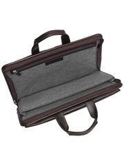Briefcases and Portfolios