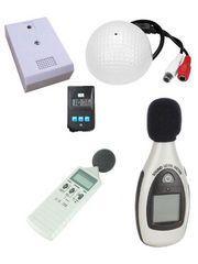 Noise Monitors